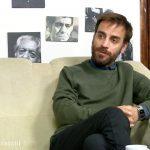 مصاحبه آپاراتچی با شهرام مکری