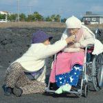 سلسله ی مادران | نگاهی به مستند مادر و مامان