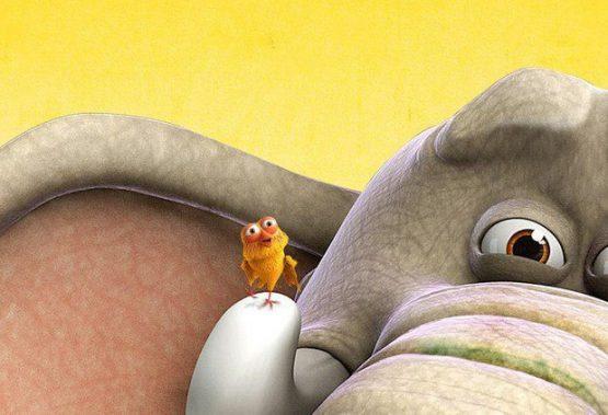 آن فیلها | نگاهی به انیمیشن فیلشاه