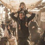 پنج روز مانده به صلح نگاهی به فیلم تنگه ابوقریب